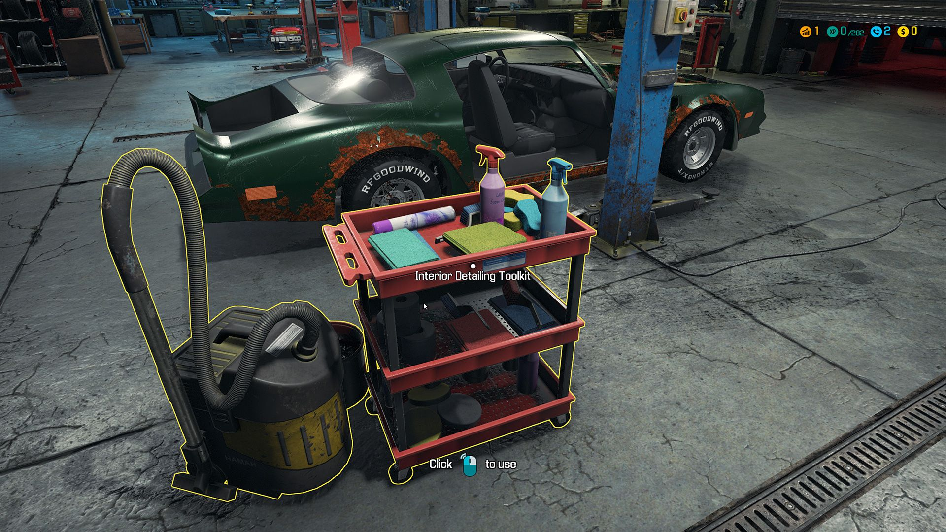Car Mechanic Simulator >> Car Mechanic Simulator 2018 Save Off Rrp And Buy Digitally