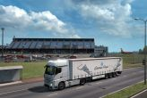 Euro Truck Simulator 2: Beyond The Baltic Sea DLC (PC)