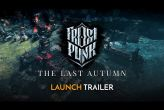Embedded thumbnail for Frostpunk - The Last Autumn PC (DLC)
