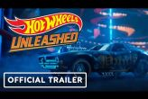 Embedded thumbnail for Hot Wheels Unleashed (PC)
