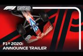 Embedded thumbnail for F1 2020 (PC)
