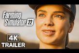 Embedded thumbnail for Farming Simulator 22 (PC/MAC)