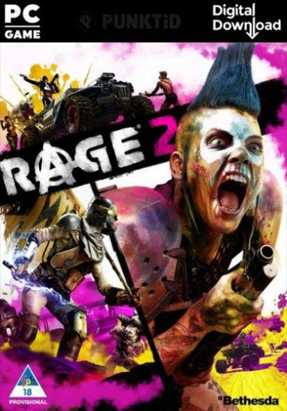 Rage 2 (PC)