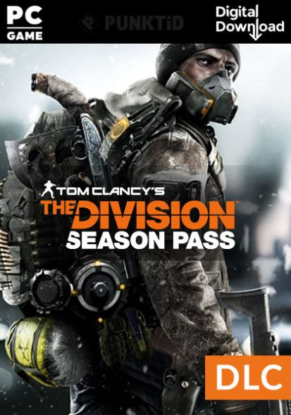The Division: Season Pass (PC)