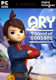 Ary and the Secret of Seasons ( PC)