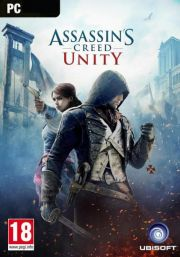 Assassins Creed: Unity (PC)