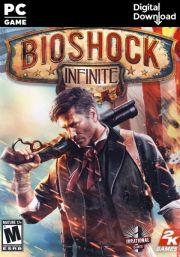 Bioshock Infinite (PC/MAC)