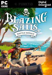 Blazing Sails - Pirate Battle Royale (PC)