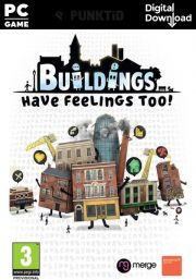 Buildings Have Feelings Too! (PC)