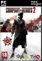 Company of Heroes 2 (PC/MAC)