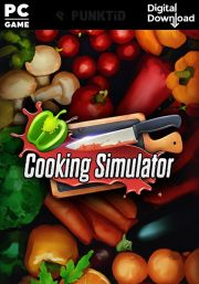Cooking Simulator (PC)