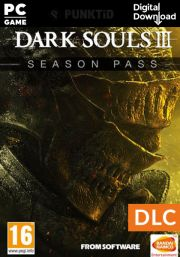 Dark Souls 3: Season Pass (PC)