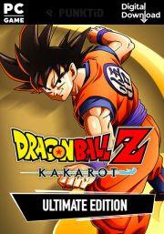 Dragon Ball Z - Kakarot Ultimate Edition (PC)