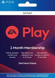 EA Play 1kk [PS4 USA]