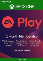 EA Play 1 kk (Xbox One)