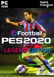 eFootball PES 2020 - Legend Edition (PC)