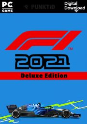 F1 2021 - Deluxe Edition (PC)