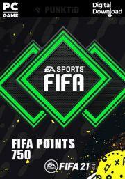 FIFA 21 - 750 FUT Points (PC)
