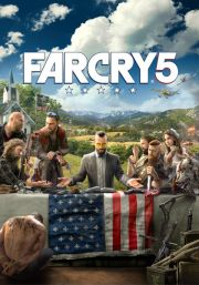 Far Cry 5 (PC)