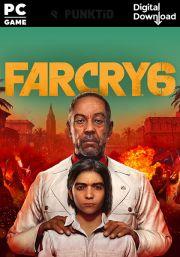 Far Cry 6 (PC)