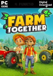 Farm Together (PC/MAC)