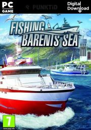 Fishing Barents Sea (PC)