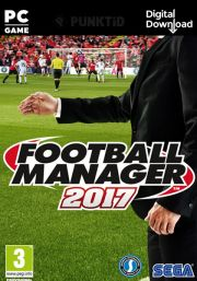 Football Manager 2017 (PC/MAC)