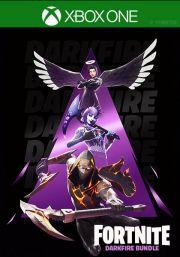 Fortnite Darkfire Bundle DLC - Xbox One