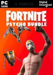 Fortnite - Psycho Bundle DLC (PC)