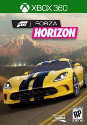 Forza Horizon 1 - Xbox 360