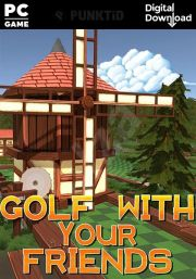 Golf With Your Friends (PC/MAC)