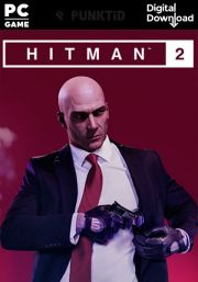 Hitman 2 (PC)