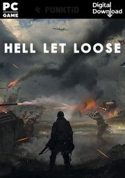 Hell Let Loose (PC)
