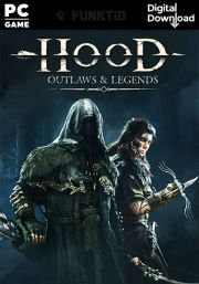 Hood - Outlaws & Legends (PC)