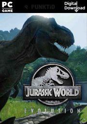 Jurassic World Evolution (PC)