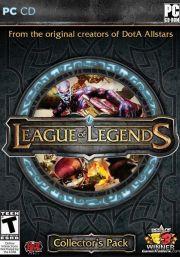 League of Legends 9 GBP Lahjakortti