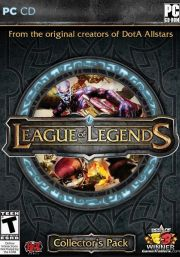 League of Legends 9 GBP Lahjakortti