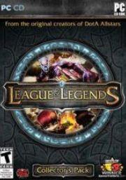 League of Legends 20 EUR Lahjakortti