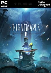 Little Nightmares II (PC)