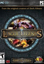 League of Legends 10 USD Lahjakortti