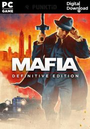 Mafia - Definitive Edition (PC)
