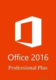 Microsoft Office 2016 Professional Pluss (1 Käyttäjä)
