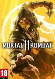 Mortal Kombat 11 (PC)