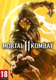 Mortal Kombat 11 (PC)