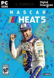 NASCAR Heat 5 (PC)