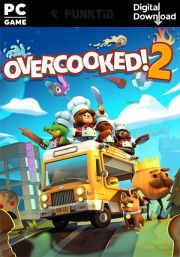Overcooked 2 (PC)