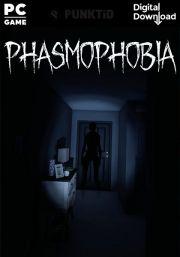 Phasmophobia (PC)
