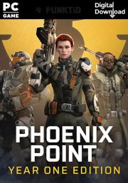 Phoenix Point: Year One Edition (PC)