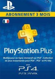 Ranska PlayStation Plus 90 päivää