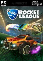 Rocket League (PC/MAC)